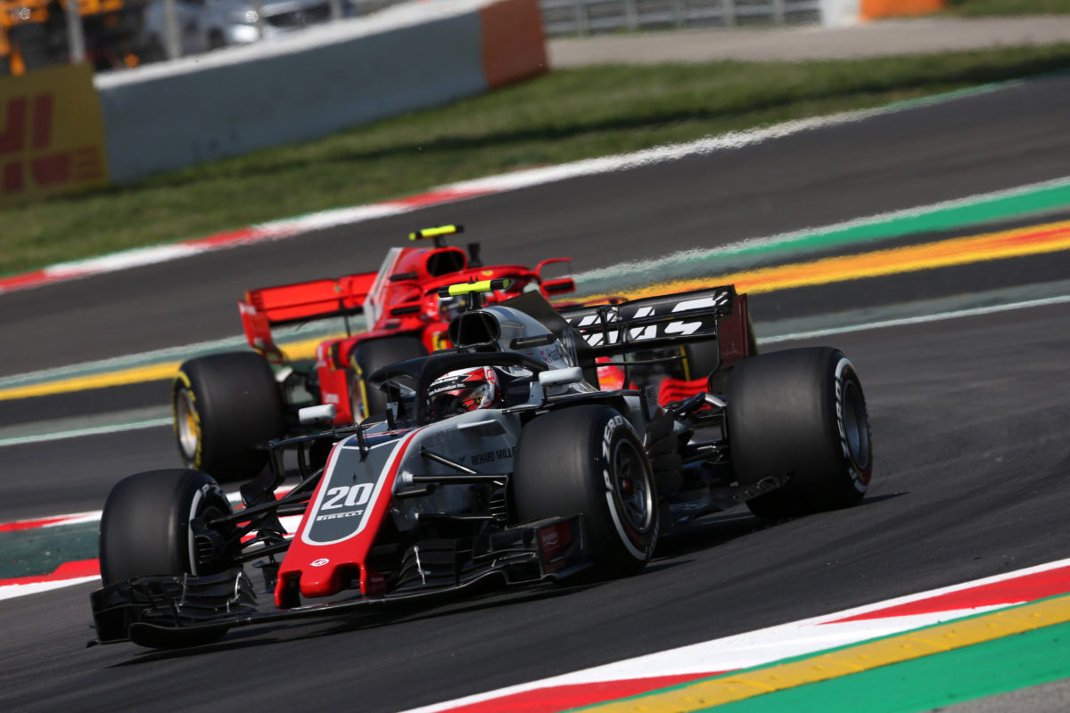 f1 reprimenda per magnussen dopo la manovra aggressiva di questa mattina su leclerc. Black Bedroom Furniture Sets. Home Design Ideas