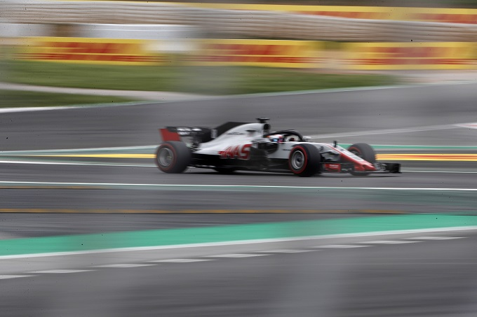 F1 | Gran Premio di Spagna agrodolce per la Haas