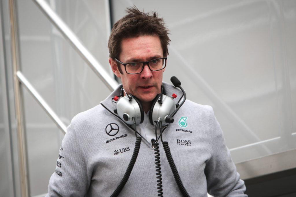 F1 | Mercedes insicura sulle gomme per il Canada