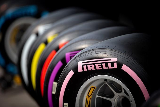 F1 | Pirelli comunica le mescole scelte per il GP di Singapore
