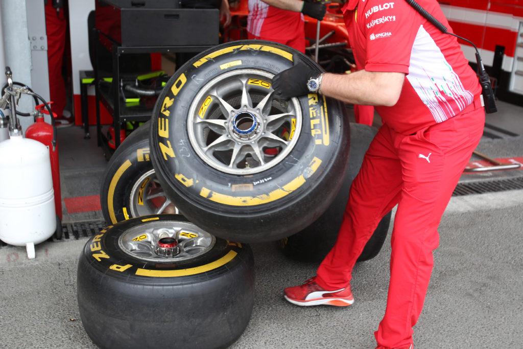F1 | Gomma gate: ci sarà un incontro tra team per decidere degli pneumatici Pirelli