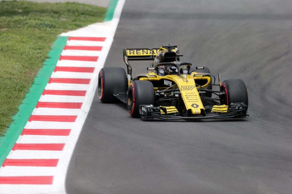 """F1   Renault contro la rivoluzione aerodinamica del 2019: """"Sarebbe stato meglio proseguire con l'attuale configurazione"""""""