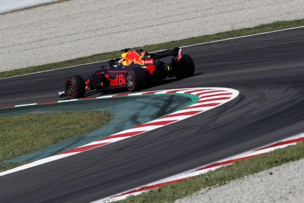 """F1   Red Bull, Ricciardo promuove gli aggiornamenti: """"Feeling diverso con la vettura"""""""
