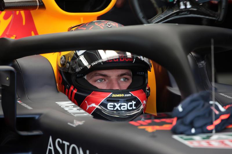 """F1   Verstappen: """"Rispetto allo scorso anno la macchina è migliorata moltissimo"""""""