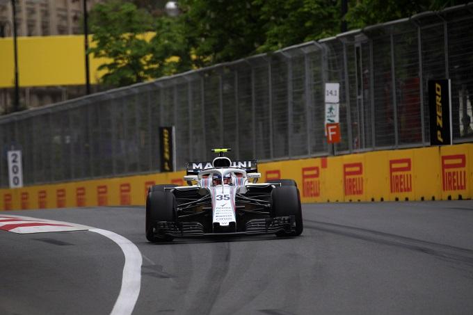 F1 | Fia, respinto il ricorso della Williams sugli incidenti in Azerbaijan