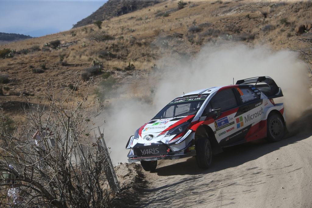 Mercato 2019 | Raikkonen in trattativa col team Toyota per una Yaris nel mondiale rally