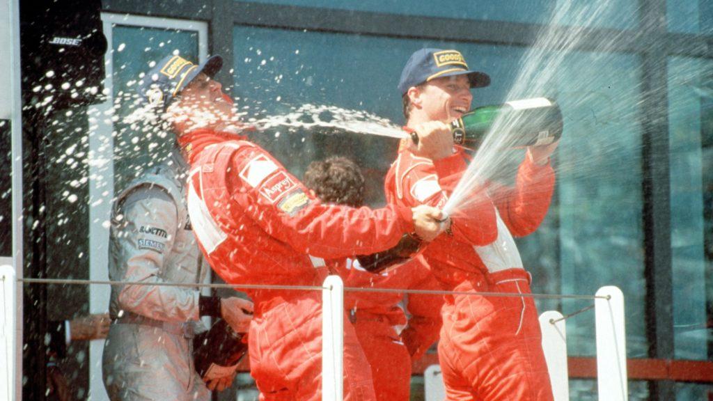 F1 | Amarcord, GP Francia 1998: la Ferrari pone fine al digiuno di doppiette