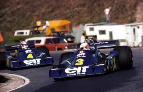 F1 | Amarcord, GP Svezia 1976: il trionfo della Tyrrell a sei ruote