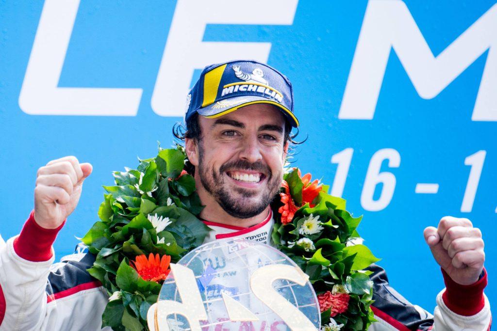 F1   Alonso e il talento senza età, adesso dategli una monoposto competitiva