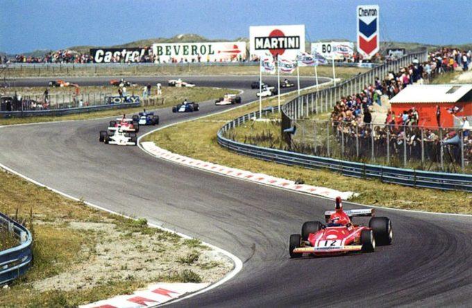 F1 | Amarcord, GP Olanda 1974: doppietta Ferrari, trionfa Lauda