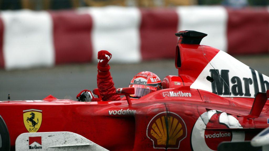 F1   Statistiche GP Canada: Michael Schumacher, il re di Montreal