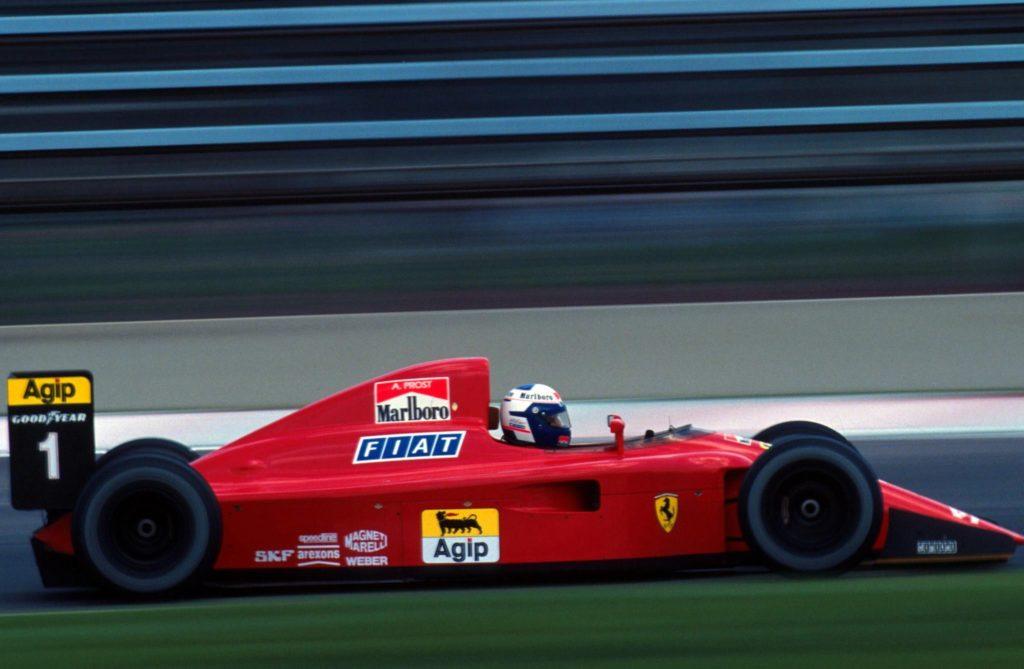 F1 | Ferrari, 24 giugno: giorno di grande rimonte firmate Prost-Alonso