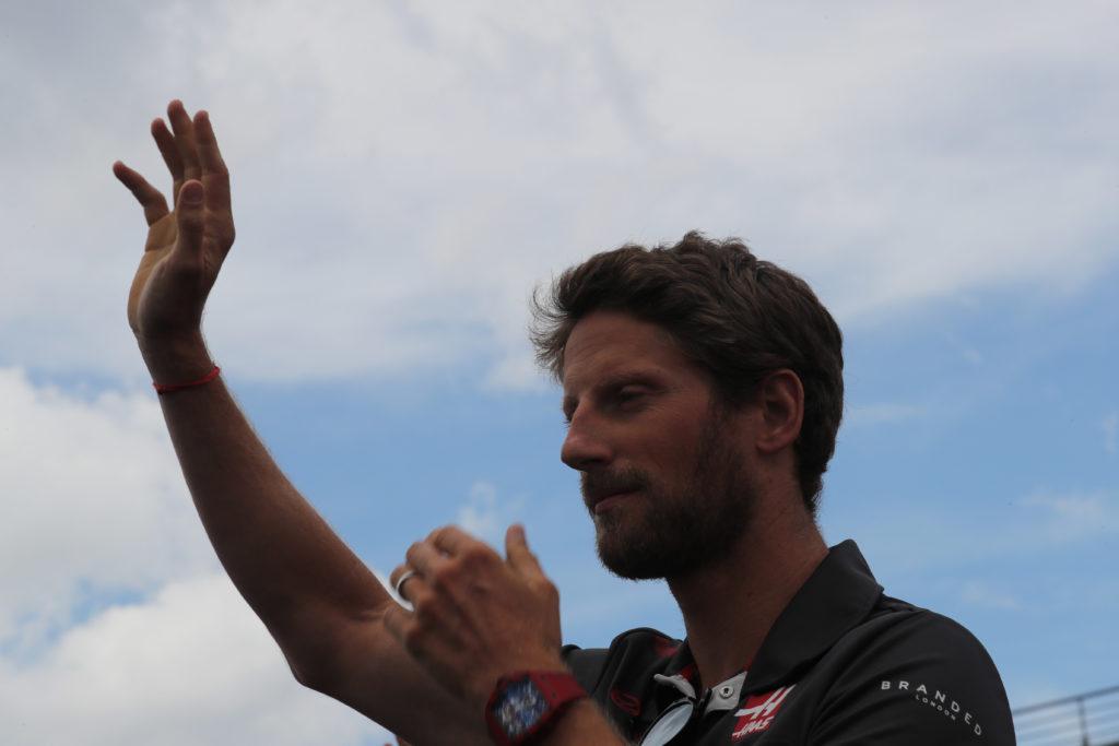 F1   Haas, Grosjean in cerca di riscatto in Austria