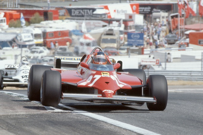 F1   Amarcord, GP Spagna 1981: l'ultima perla di Gilles Villeneuve