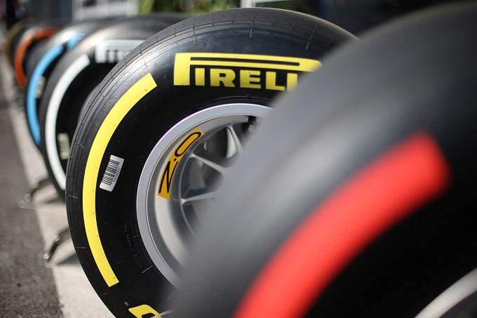 F1 | Pirelli annuncia le gomme per il Gran Premio di Francia