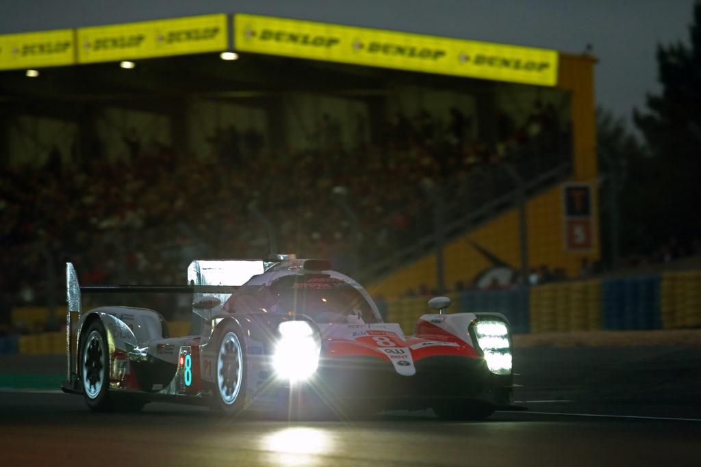 FIA WEC | 24 Ore di Le Mans, Toyota smentisce favoritismi ad Alonso