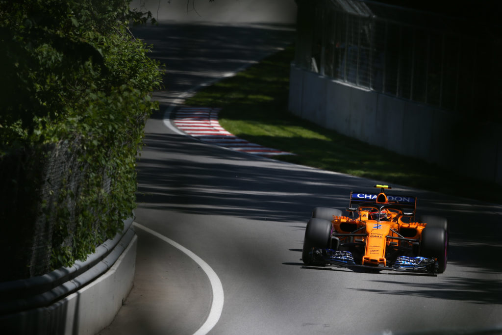 "F1   McLaren, Alonso positivo: ""Sarà una gara interessante"""