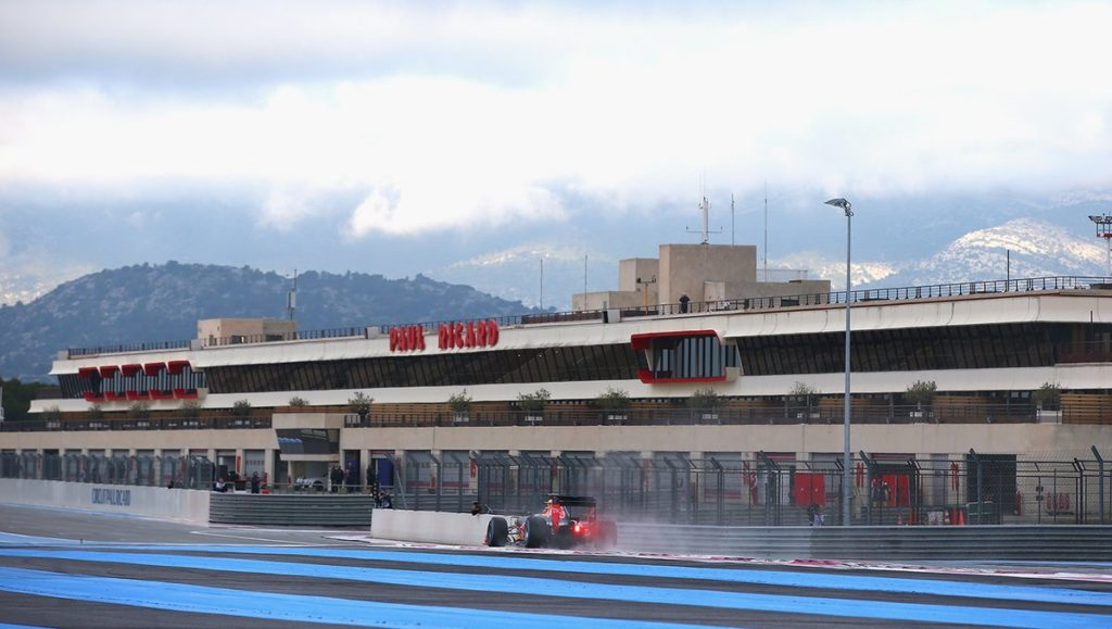 Gran Premio di Francia 2018: anteprima e orari del weekend