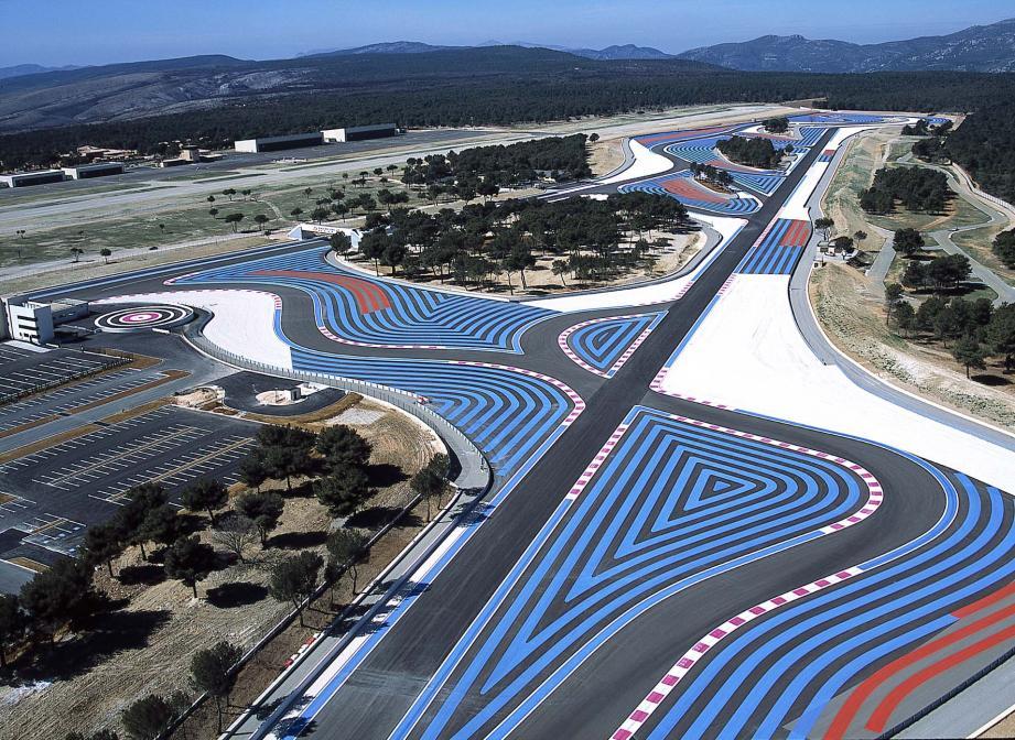 F1   Confermate le zone DRS per il prossimo Gran Premio di Francia