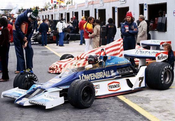 F1 | Amarcord, GP Canada 1978: quando la McLaren scese in pista con livrea bianco-blu