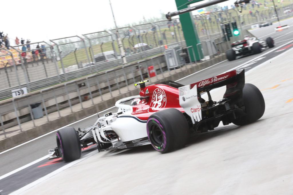 Formula 1   Alfa Romeo pronta a comprare la Sauber?