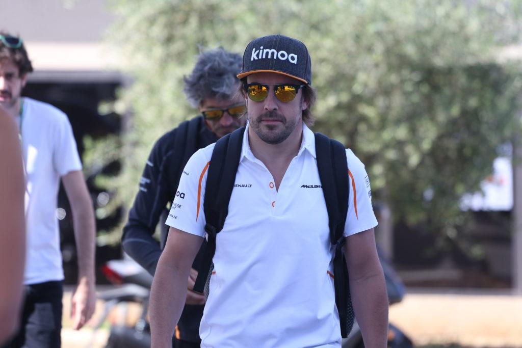 """Formula 1   McLaren, Alonso affranto: """"La macchina è lenta e ad ogni gara peggioriamo"""""""
