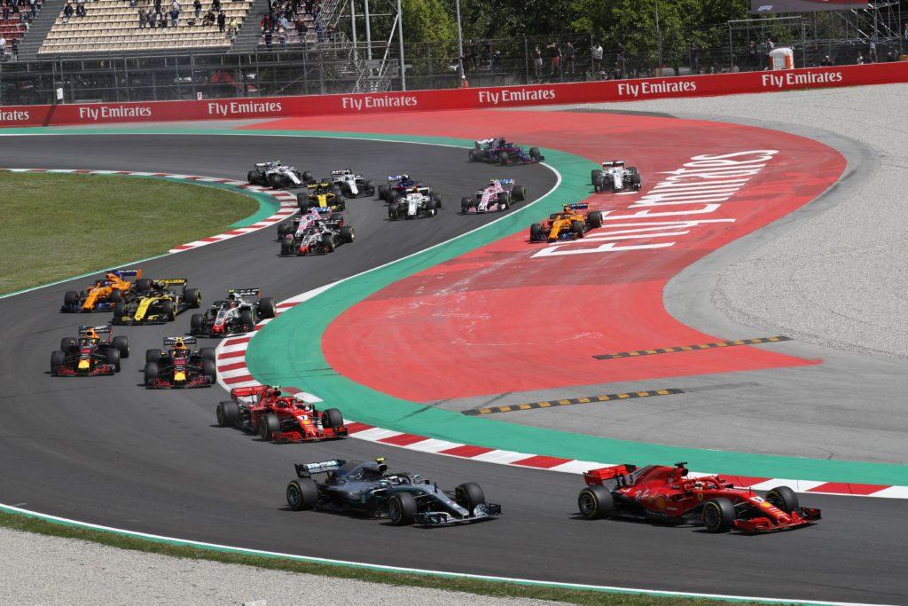 F1 | Classifiche mondiali, confronto con il 2017: Ferrari e Mercedes in negativo, migliora la Red Bull