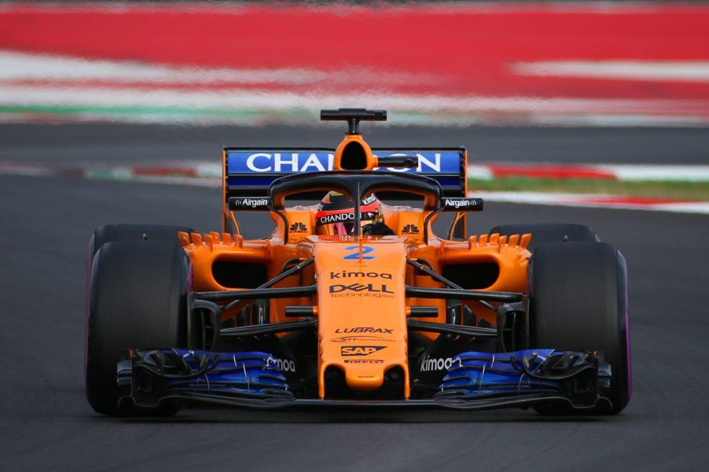 """F1   McLaren, Brown: """"Siamo troppo lontani dalla Red Bull, bisogna tenere la testa bassa"""""""