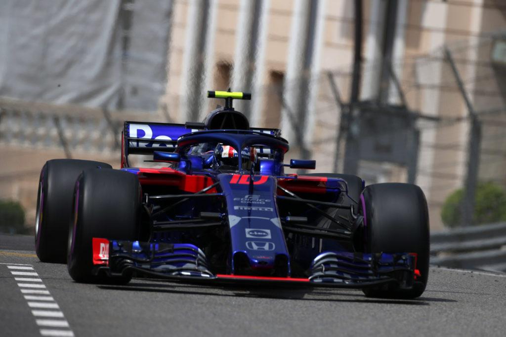 F1   Toro Rosso-Honda, avanti con cautela: in Canada nessun stravolgimento sulla power unit