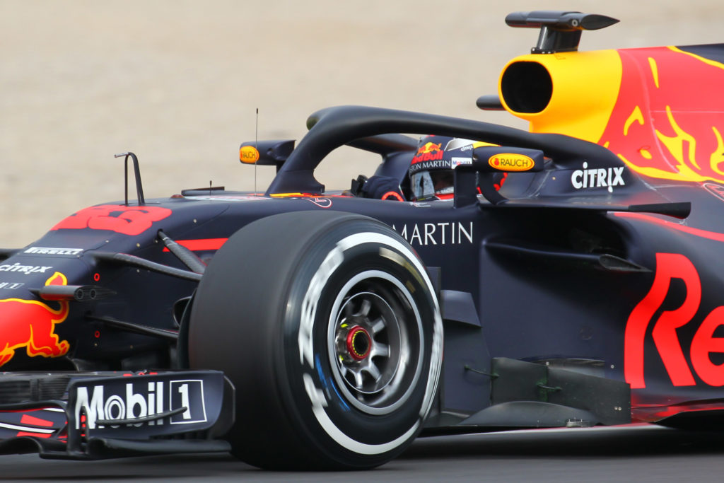 Formula 1   Red Bull, Verstappen studia il Paul Ricard al simulatore [VIDEO]