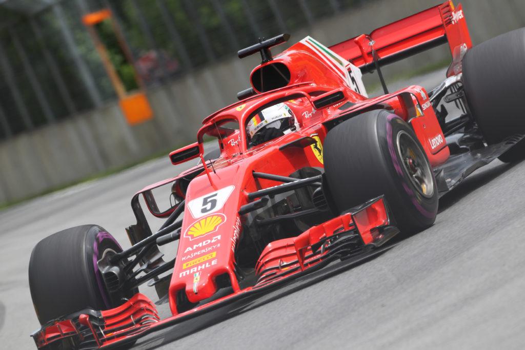 F1 | Classifiche mondiali: Vettel si riprende la vetta del campionato piloti, +1 su Hamilton