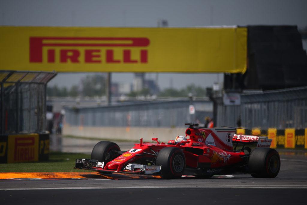 Formula 1 | Gli orari del Gran Premio del Canada su Sky Sport F1 HD