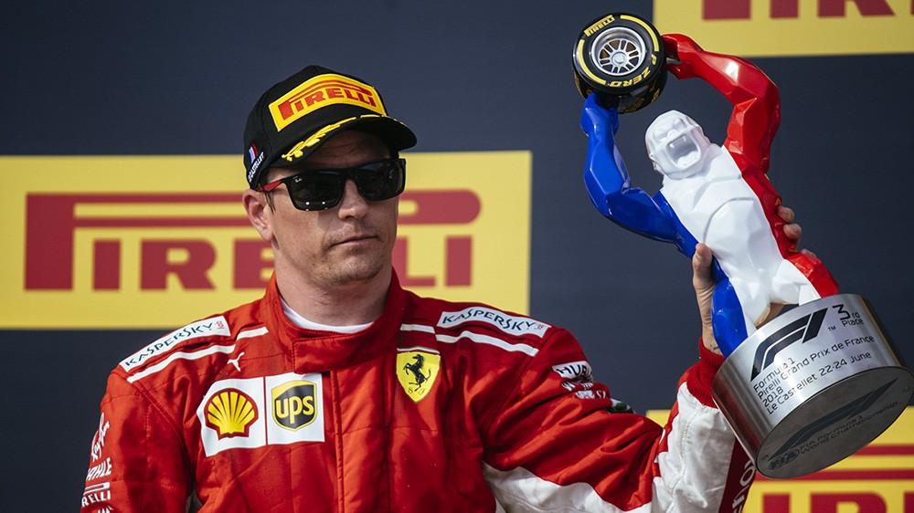 F1 Gran Premio di Francia – Ferrari e la forza di non mollare mai