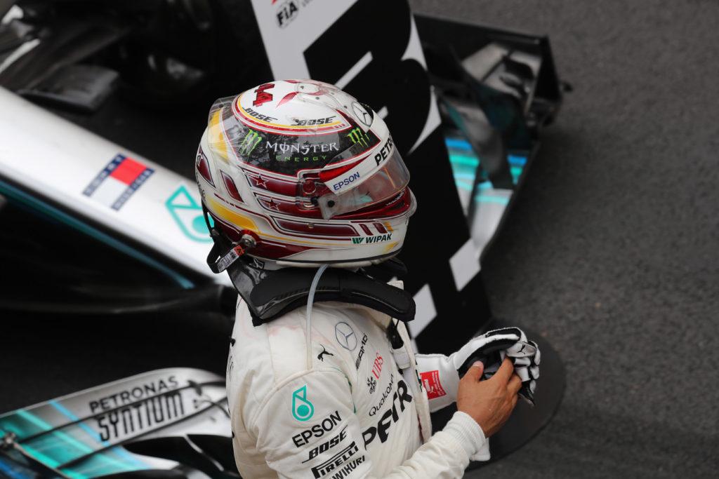 Formula 1 | Lewis Hamilton si conferma il pilota più pagato del paddock