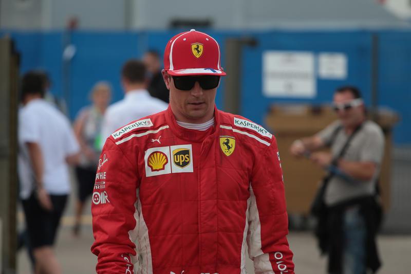 "F1 | Raikkonen: ""Una buona gara, avevamo velocità"""