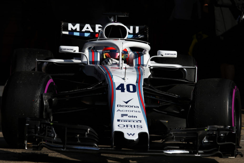 Formula 1 | Williams conferma Olivier Rowland e Robert Kubica per i test in-season di Budapest