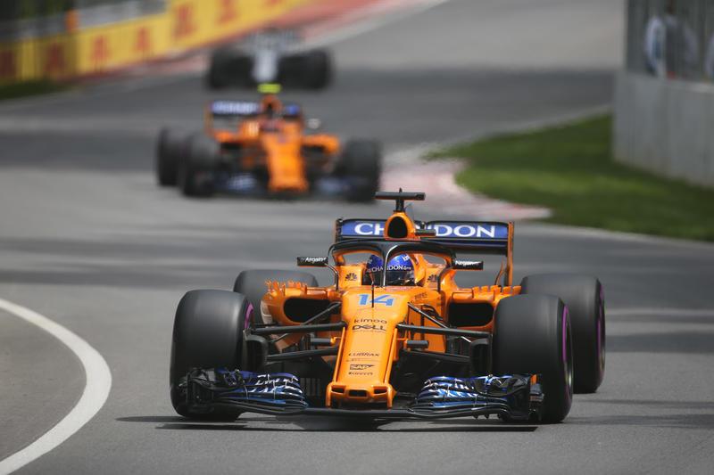 F1 | I fan hanno scelto: la McLaren è il team che deve migliorare di più nel 2018
