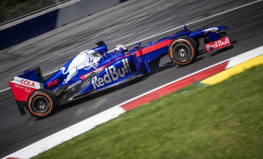 """F1   Pedrosa al volante della Red Bull: """"L'esperienza della vita"""""""