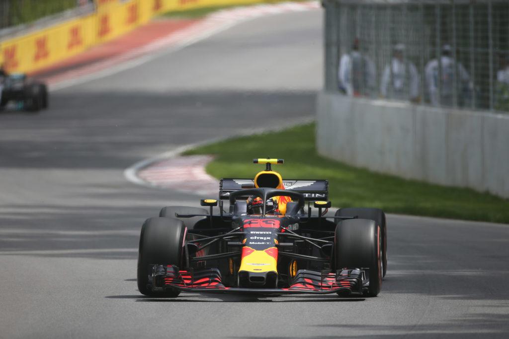 Formula 1 | Red Bull, Honda vicina a chiudere la fornitura per il 2019