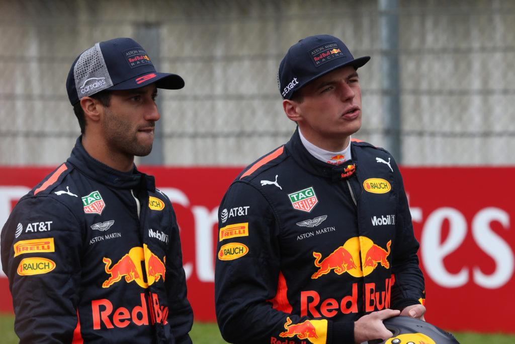 Formula 1 | Trattative quasi concluse in casa Red Bull: Ricciardo pronto a firmare un rinnovo biennale