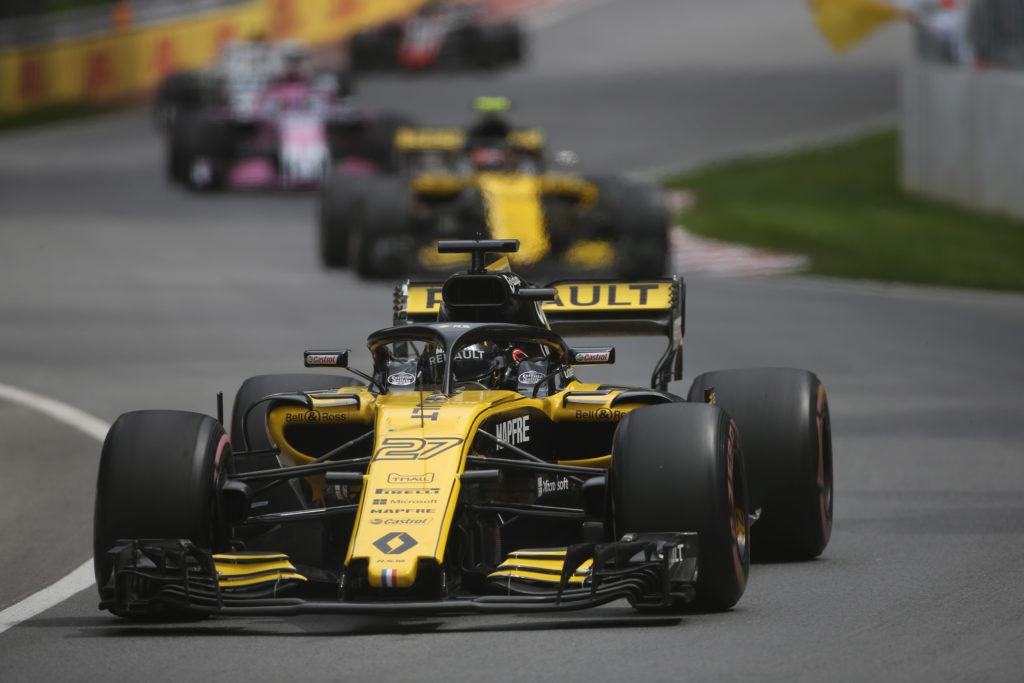 F1 | Renault conferma l'arrivo di un tecnico dalla Mercedes