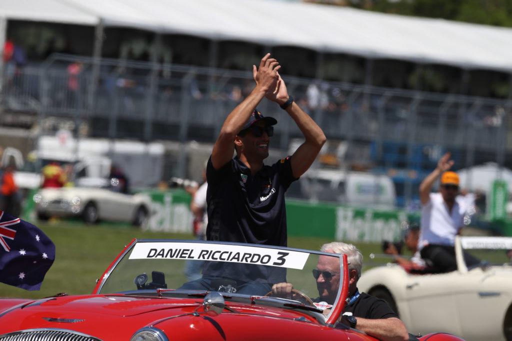 Formula 1 | McLaren prova il colpo Ricciardo: offerti 20 milioni di dollari a stagione