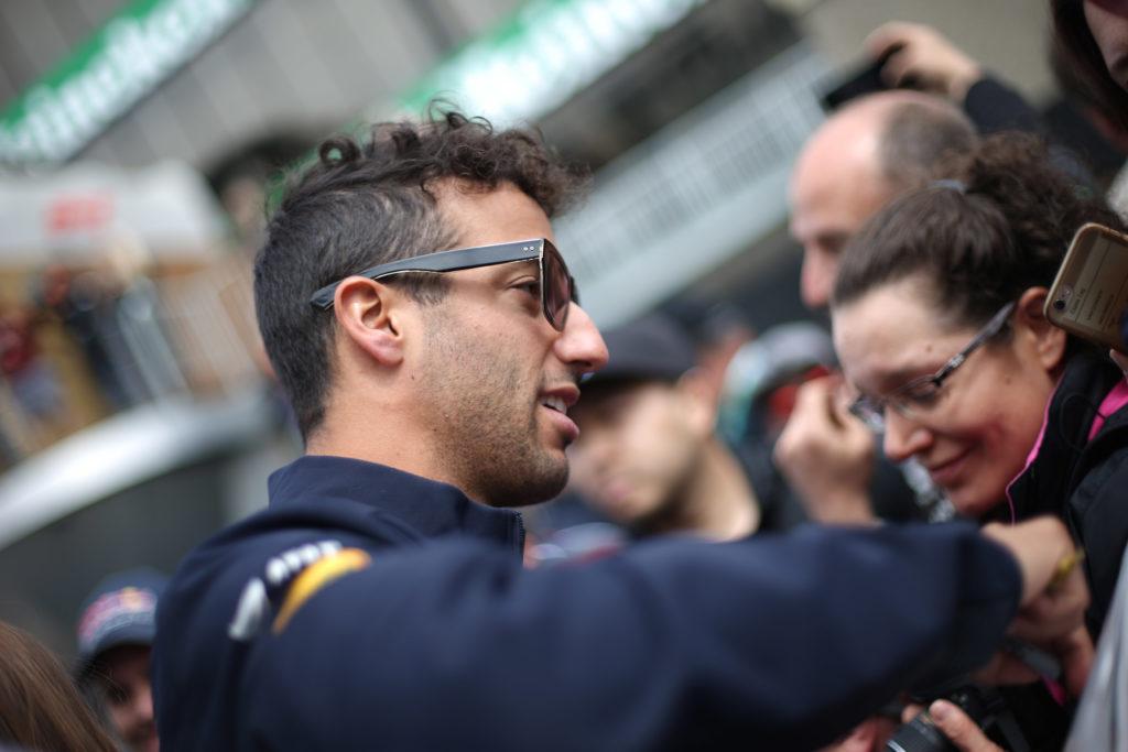 F1 | Red Bull, Ricciardo rischia: RB14 #3 in pista nelle FP1 col motore MGU-K danneggiato a Monaco