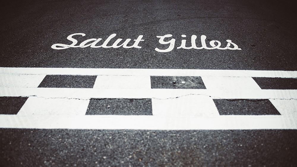 Formula 1   Ferrari ricorda Gilles Villeneuve per i quarant'anni del GP a Montreal