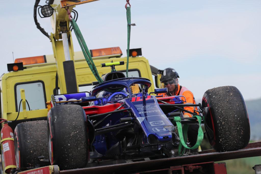 """Formula 1   Toro Rosso pronta al riscatto: """"Spielberg appuntamento fondamentale"""""""
