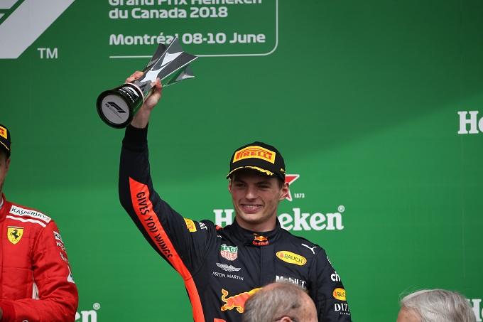 F1 | Red Bull, Horner crede che il GP del Canada possa essere il punto di svolta per Verstappen