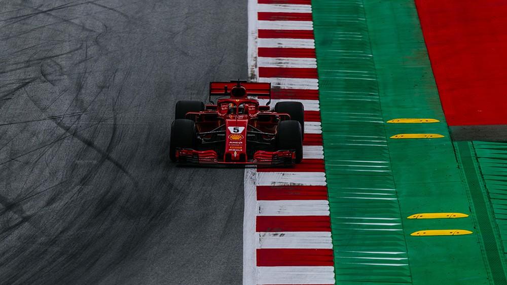 F1 Gran Premio d'Austria | Ferrari, libere 1 a Spielberg dedicate ai test