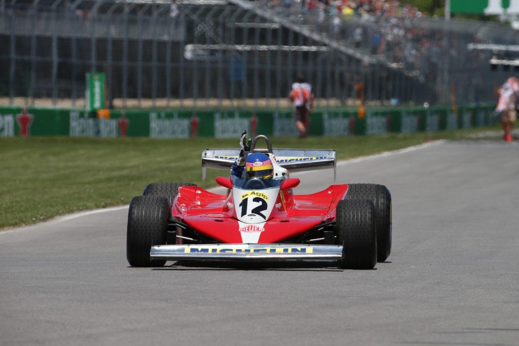 """F1   Villeneuve attacca Lauda: """"Verstappen come Gilles? Mio padre rispettava tutti i piloti"""""""