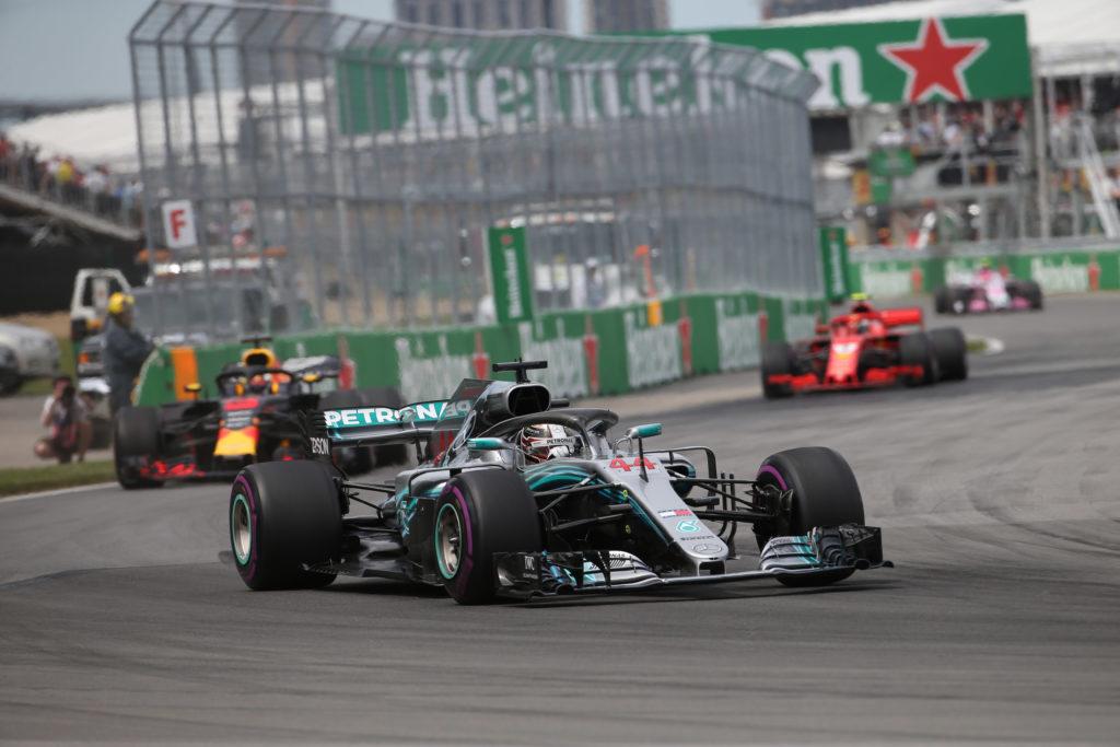 F1 | Hamilton pronto a firmare il rinnovo: Mercedes annuncerà l'estensione del contratto già in Francia?