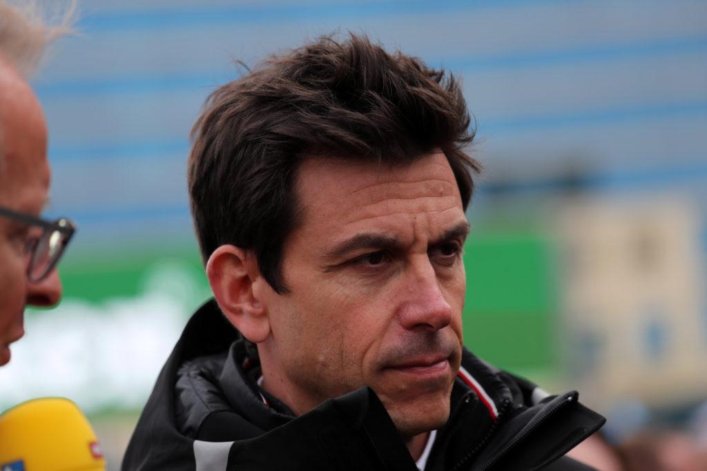 """F1   Mercedes, Wolff amareggiato: """"Torniamo a casa con la consapevolezza che la Ferrari può contare sul pacchetto migliore"""""""